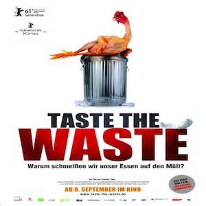 th [%Cges] au cinéma 26/11 taste the waste